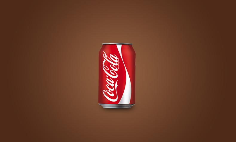 Coca-Cola/Fanta/Sprite
