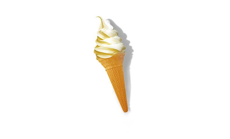 Înghețată 1leu