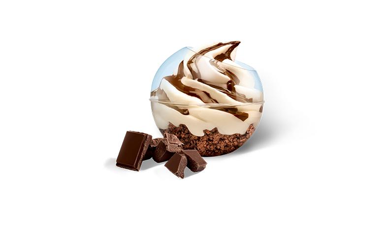 Înghețată Kream Ball