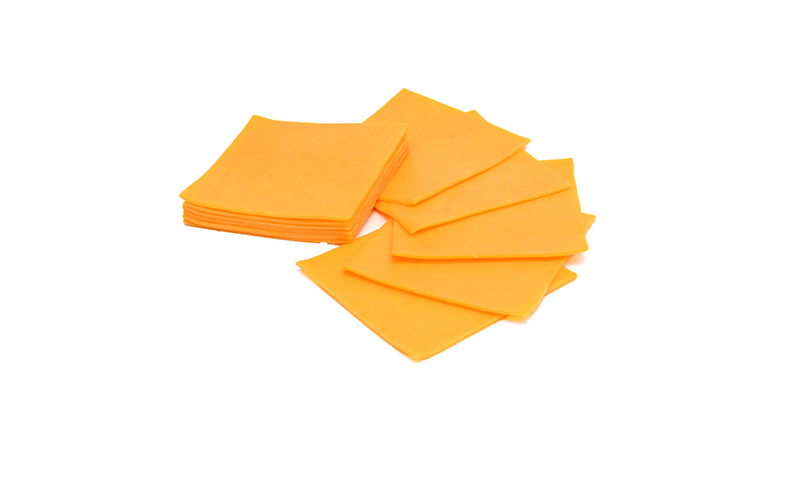 Felie brânză Cheddar