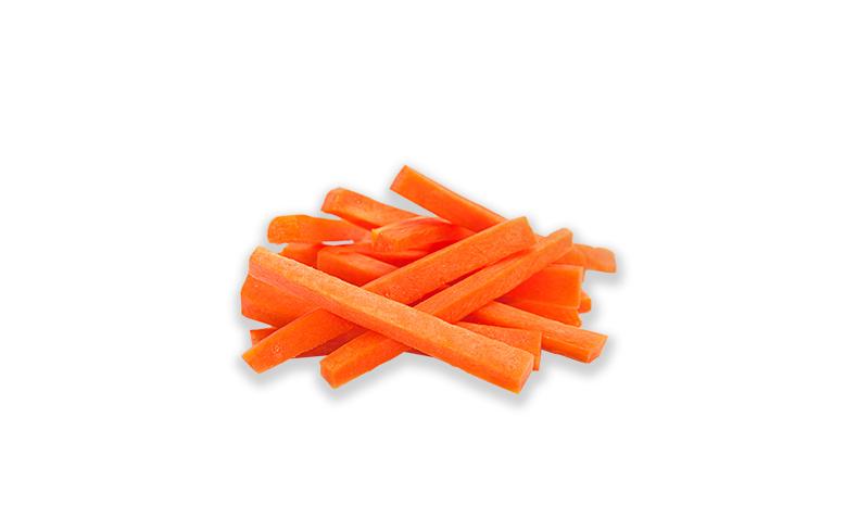Morcovi sticks