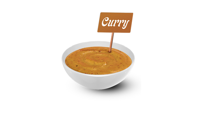 Sos Curry